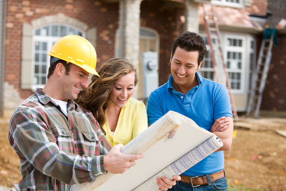 Is it better to buy or build your first home