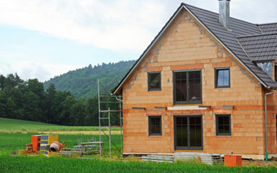 Tips for buying a newly built home